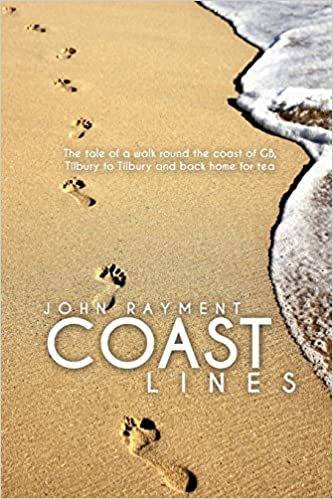 The Coast lines by John Rayment travel product recommended by Alisha Billmen on Lifney.