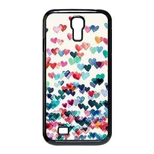 Beautiful Love CUSTOM Cell Phone Case for SamSung Galaxy S4 I9500 LMc-95979 at LaiMc
