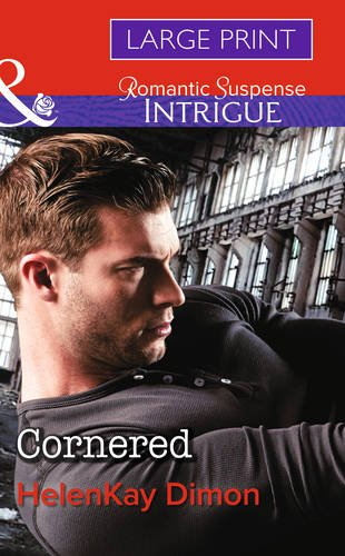 book cover of Cornered
