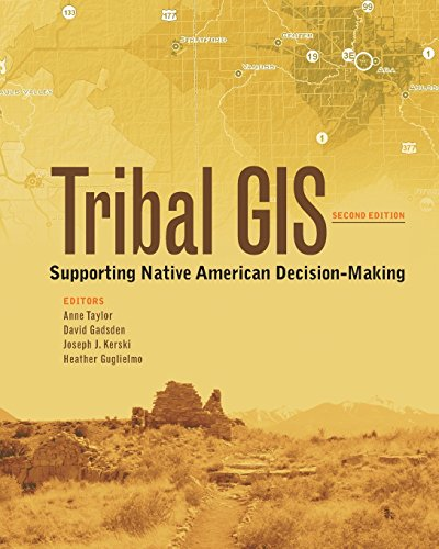 Tribal GIS:Supporting Native American Decision-Making