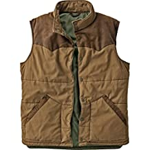 Legendary Whitetails Men's Longhorn Ranchers Vest