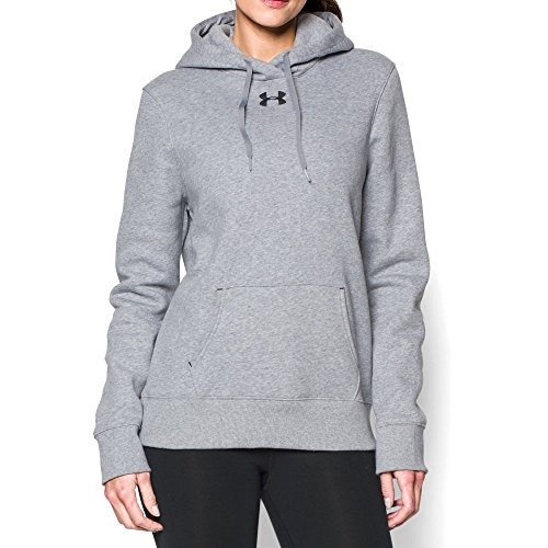under armour women hoodie rival - 6