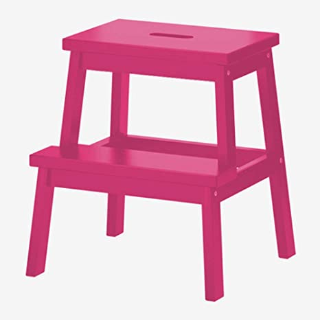 Amazon Com Dei Qi Children S High And Low Stool Spray Paint