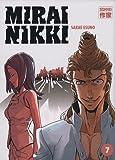 Mirai Nikki - Le journal du futur Vol.7