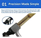 JOYGOAL Handheld semi-automatic thick CBD oil vape