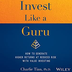 Download audiobook Invest Like a Guru: How to Generate Higher Returns at Reduced Risk with Value Investing
