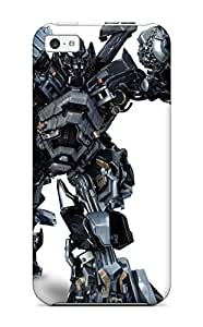 New Premium OqPfUdd7257GpOUt Case Cover For Iphone 5c/ Transformers 2 Hd Protective Case Cover