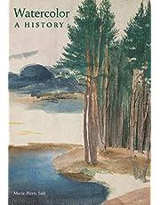 Watercolor: A History
