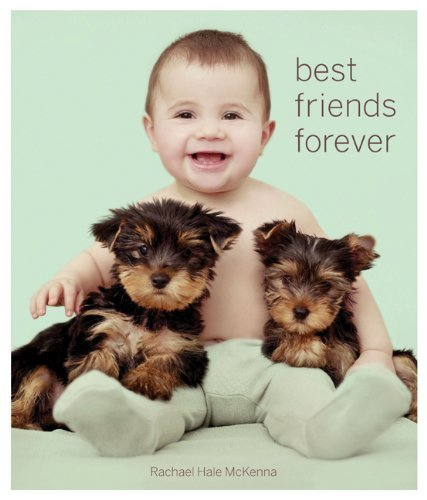 Download Best Friends Forever By Rachael Hale McKenna pdf