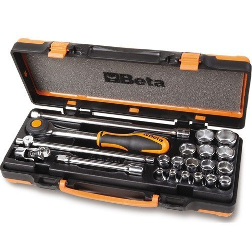 Beta - 16-teilig, 1/4-Zugriff, 910a/c16mr - 009100935