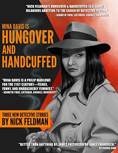 Hungover & Handcuffed (Mina Davis)