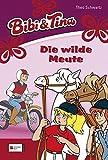 Bibi & Tina, Band 29: Die wilde Meute (Bibi & Tina, Band 29)