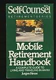 Mobile Retirement Handbook, Jurgen Hesse, 0889086915