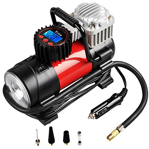 car air compressor portable - 6