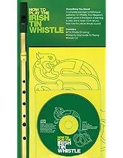 How to Play the Irish Tin Whistle