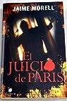 Juicio de París, el ) par Jaime