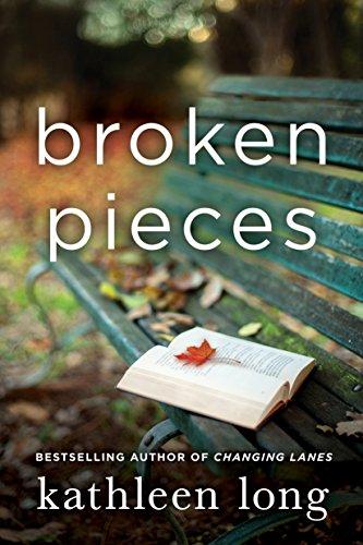 Broken Pieces Novel Kathleen Long ebook product image