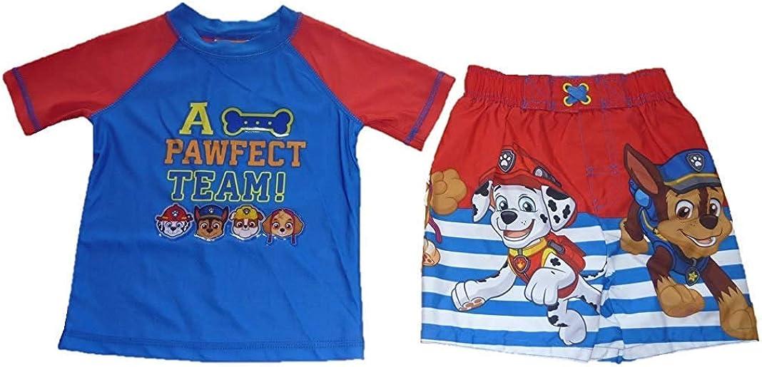 UV Protection Size 2 3 Disney  Authentic Mickey Mouse Rash Guard Boys 50