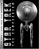 DVD : Star Trek: The Compendium (XI & Into Darkness) [Blu-ray]