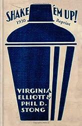 Shake 'Em Up! 1930 Reprint