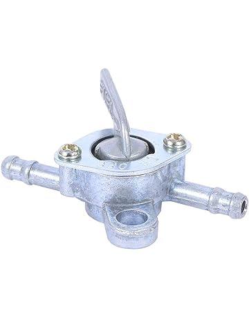 Pinze speciali per staccare tubi di alimentazione del carburante Silverline 451946