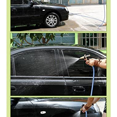 NIRVA WITH DEVICE OF WOMEN PICTURE High Pressure Water Spray Gun Car Wash Floor Cleaning 12