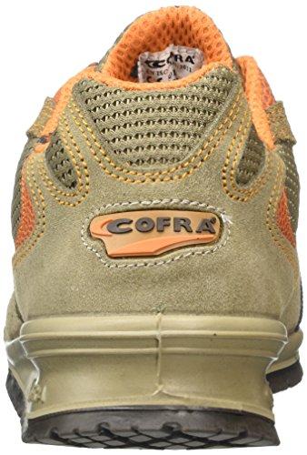 Cofra Gaudini Botas De Trabajo Zapatos Seguridad S1p Src Calidad Profesional