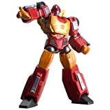 Transformers Revoltech - 047 Hot Rodimus