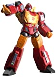 Transformers Revoltech - 047 Hot Rodimus