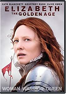 Elizabeth: The Golden Age (Bilingual)