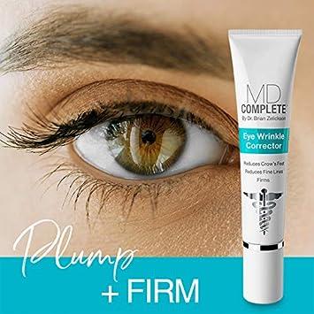 MD Complete Eye Wrinkle Corrector