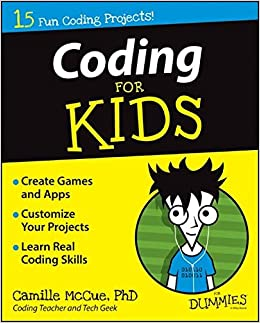 Image result for books about coding for kids