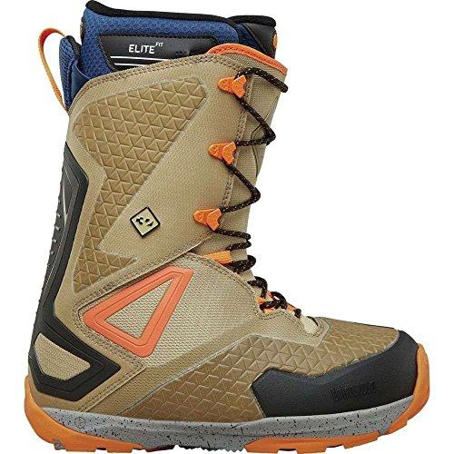 結果放射能空洞(サーティーツー) ThirtyTwo メンズ スキー?スノーボード シューズ?靴 TM - Three Lace Snowboard Boots [並行輸入品]