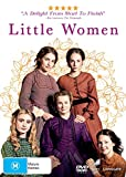Little Women | 2017 Version | NON-USA Format | PAL | Region 4 Import - Australia