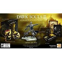 Dark Souls III Collector's Edition XboxOne - Xbox One