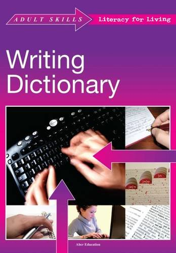 Read Online Writing Dictionary pdf epub