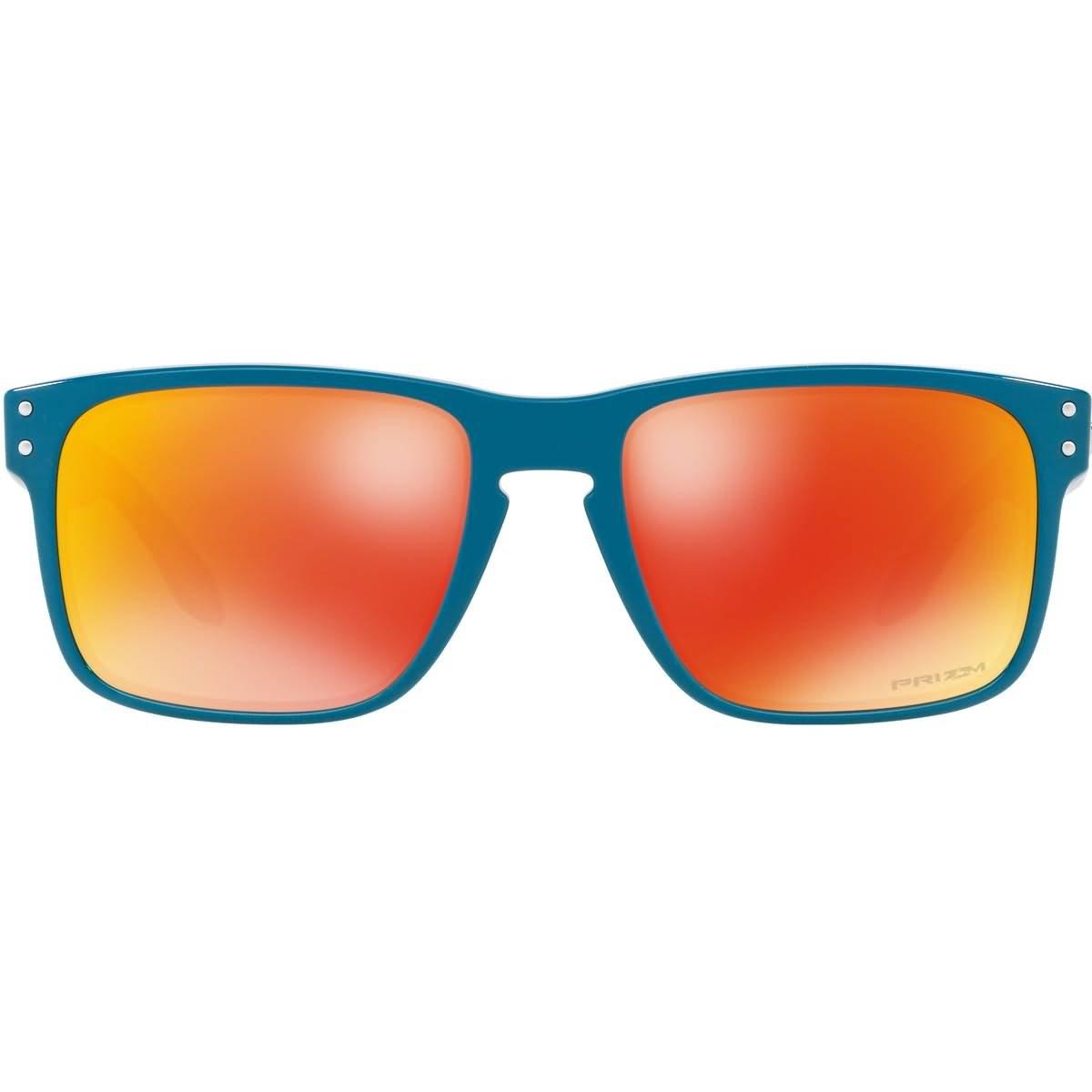 Amazon.com: Oakley Men\'s Holbrook Aero Sunglasses,OS,Balsam: Clothing