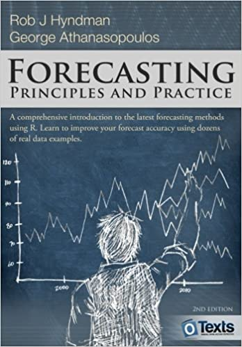 Forecasting: principles and practice: Rob J Hyndman, George
