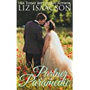 A Partner for the Paramedic: A Fuller Family Novel (Brush Creek Brides Book 11)