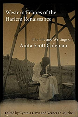 Amazon western echoes of the harlem renaissance the life and amazon western echoes of the harlem renaissance the life and writings of anita scott coleman 9780806139753 anita scott coleman cynthia davis fandeluxe Image collections