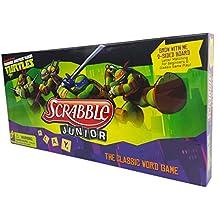 Teenage Mutant Ninja Turtles Scrabble Game