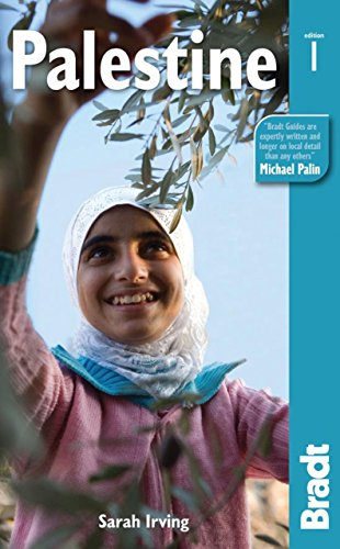Palestine (Bradt Travel Guides)