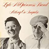 Lyle Mcguinness Band - Acting On Impulse -Expanded Edition- +Bonus (2CDS) (Remaster) [Japan LTD Mini LP CD] AIRAC-1722
