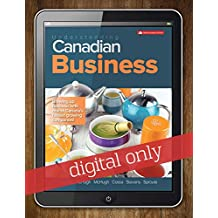 Connect with Smartbook Access Card for Understanding Canadian Business