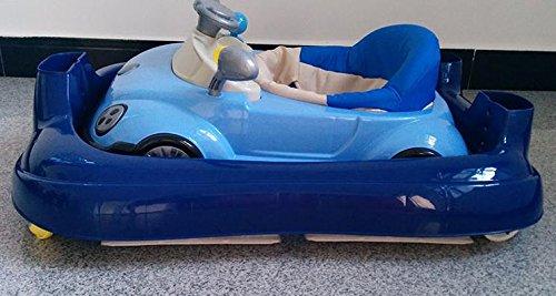 Amazon.com : andaderas para bebes folding baby walker baby scooters walkers wheels correpasillos bebe juguete baby wheel walker : Baby