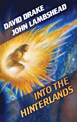 book cover of Into the Hinterlands