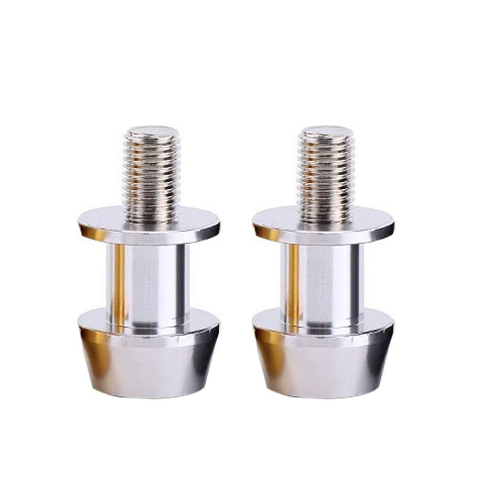 Gold Cikuso 2 St/ücke M6 X1.5 Motorrad CNC Schwenker Sliders Spulen Stehen Schraube F/ür Fz01 Fz03 Fz09 Fz10 YZF R1 R3 R6 R25 R125 R000 R6S Fz1 Fz8 Fzs1000 Fzs600 Aprilia