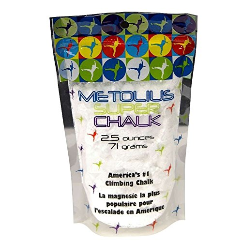 Metolius Super Chalk - 2.5 oz. Bag