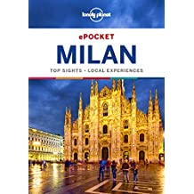 Lonely Planet Pocket Milan (Travel Guide)
