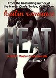 HEAT  Vol. 1: Master Chefs: Heat Series